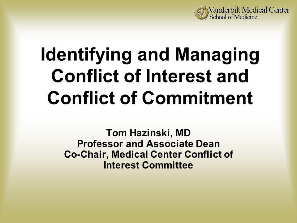 Vanderbilt University IRB Application for Human Research