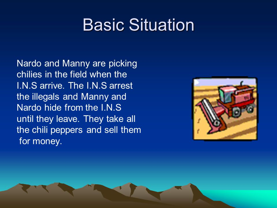 Plot Diagram Basic Situation Rising Actions Conflict Climax Resolution