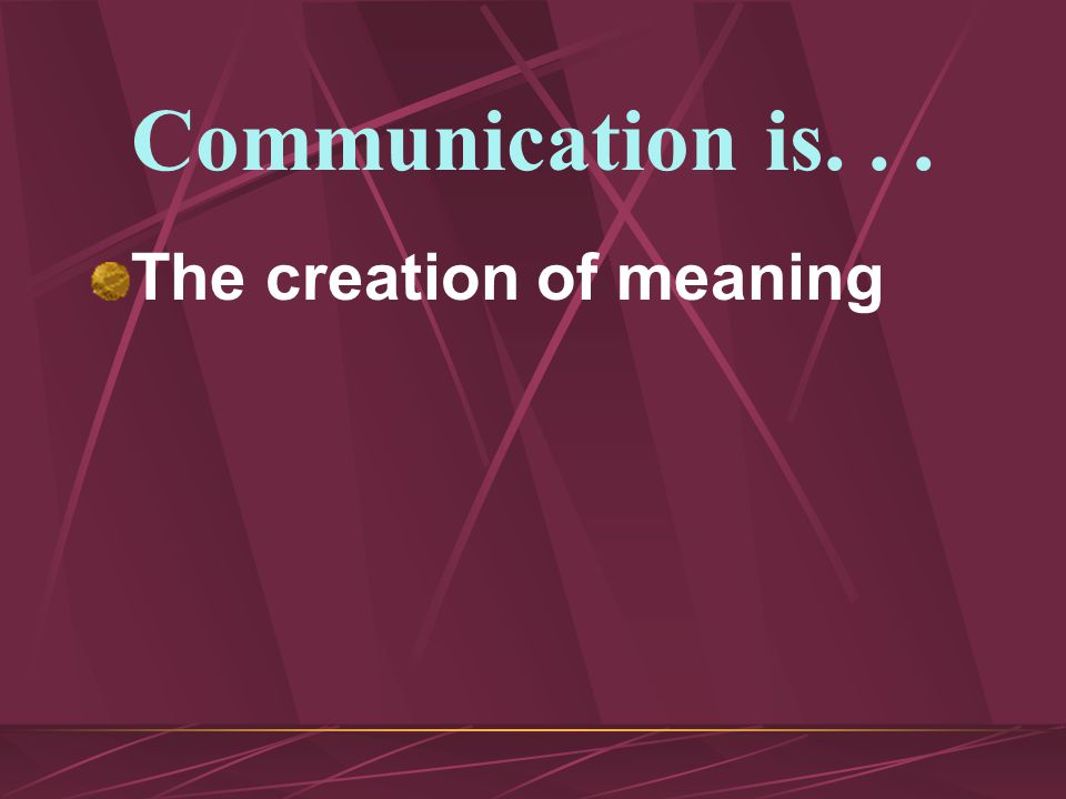 Definition of NVC Communication that occurs as a result of appearance, posture, gesture, eye contact, facial expressions, and other nonlinguistic fact