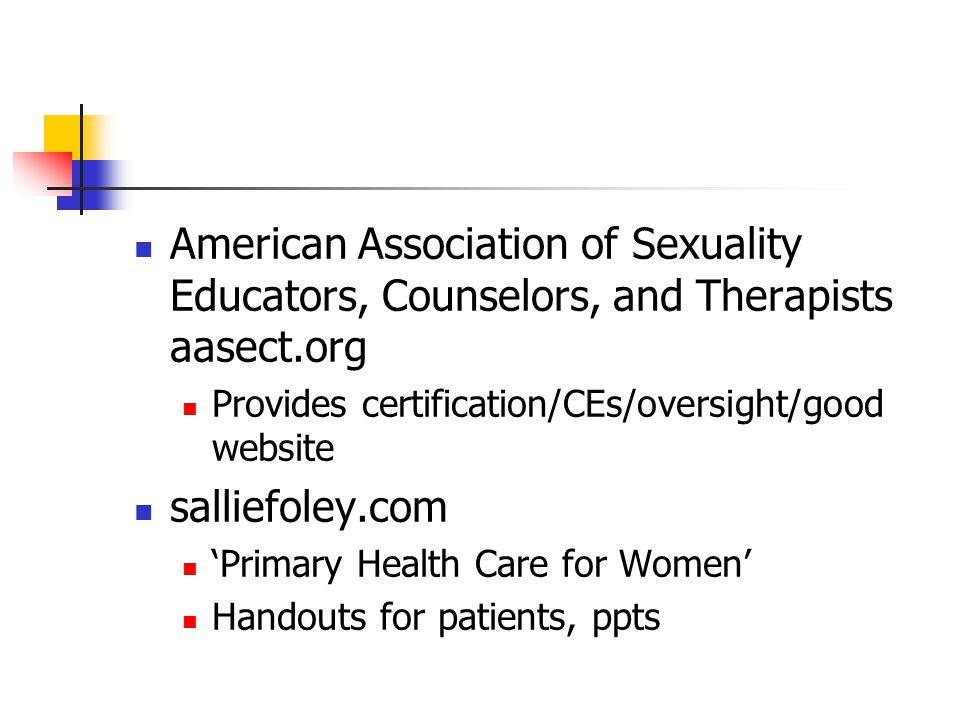Use it or lose it is actually more true for women Regular sexual stimulation Consider vibrators Clitoral stimulators