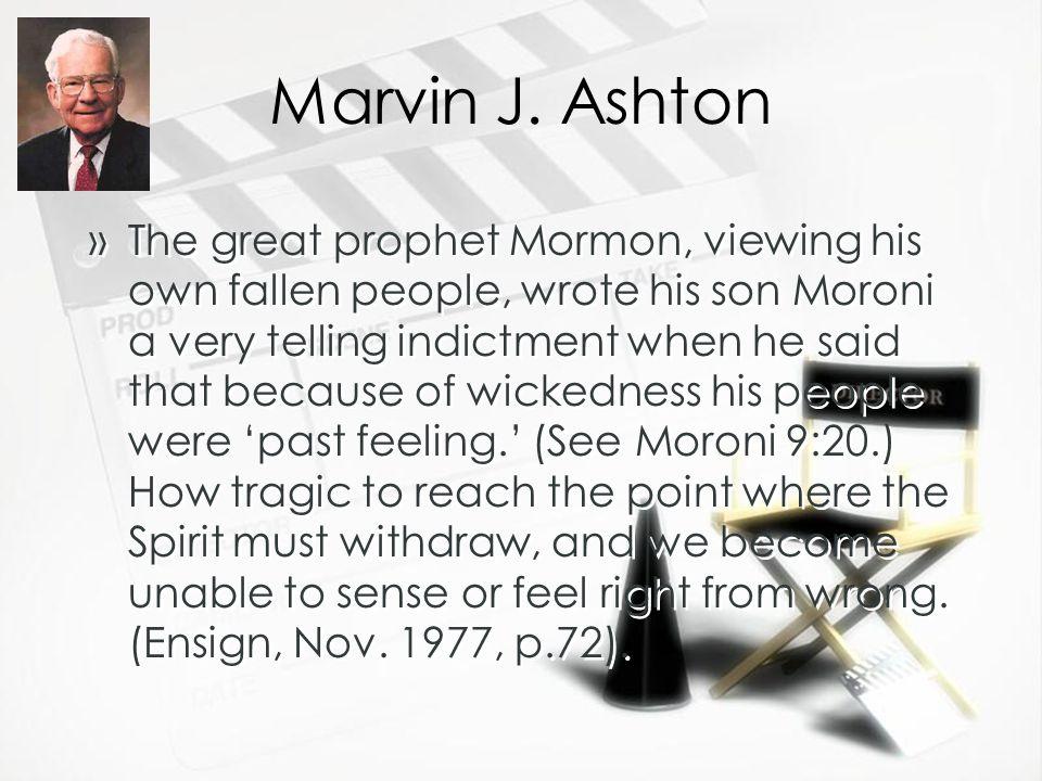 Marvin J.