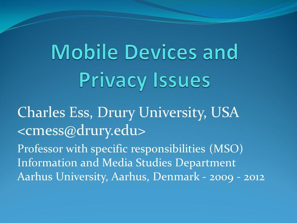 Background, resources Recent book: Digital Media Ethics (Polity Press, 2009) Chapters on: Privacy Copyright/Copyleft Global Citizenship Online Pornography, Violence in Videogames Ethical Frameworks 2