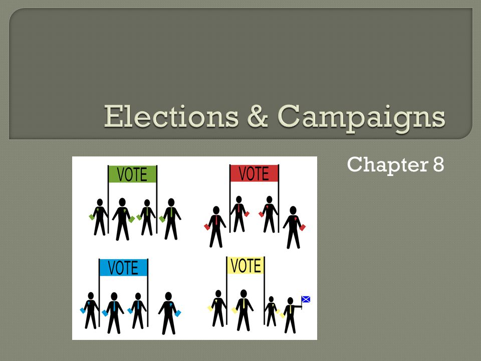 1.A PAC can be established by a corporation, union, or other association 2.