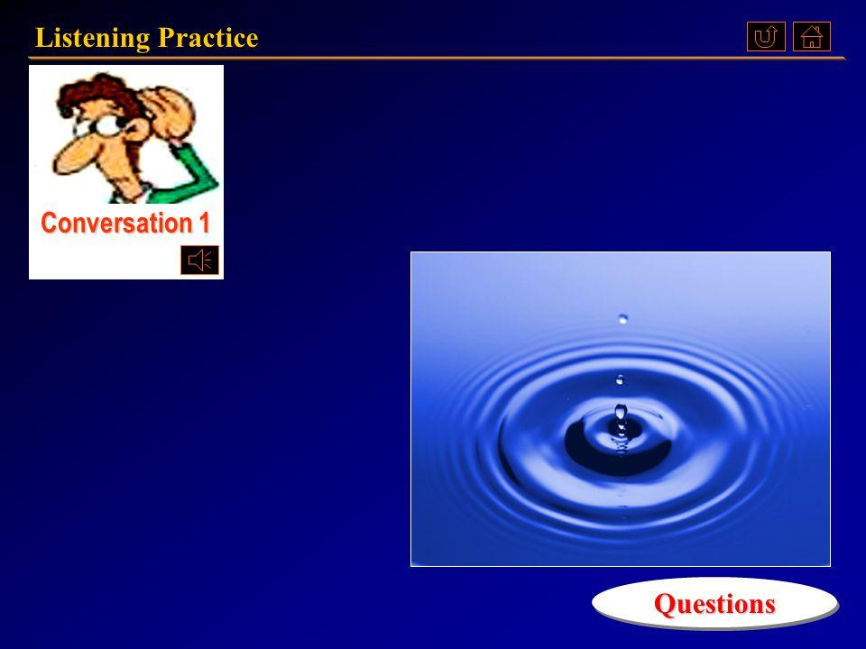 Listening Practice 《听说教程 III 》 Part 4.3, p.92