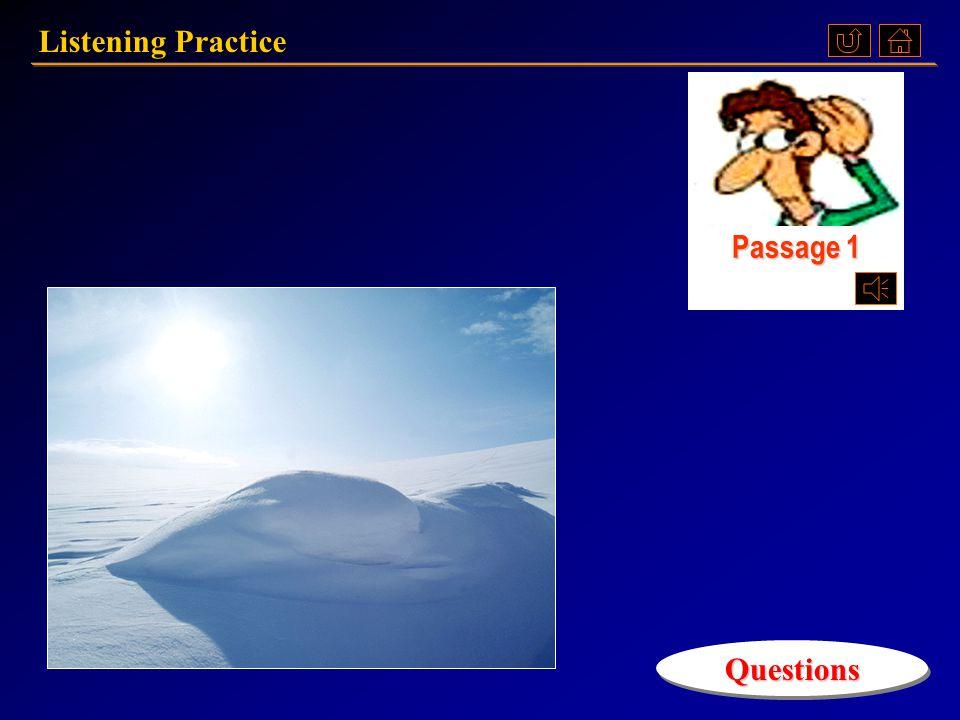 Listening Practice 《听说教程 III 》 Part 4.3, p.94