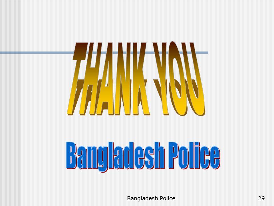 Bangladesh Police28 AnyQuestions?