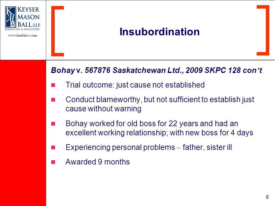 www.kmblaw.com. 8 Bohay v.