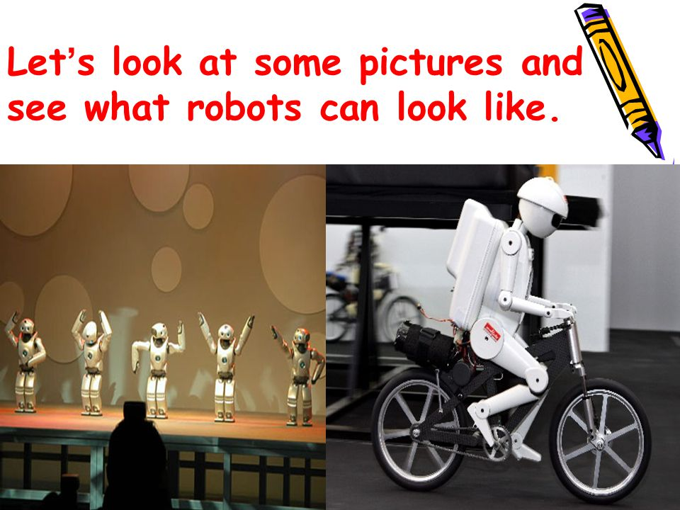 What is a robot. How is a robot work. Can you list some kinds of robots you know about.