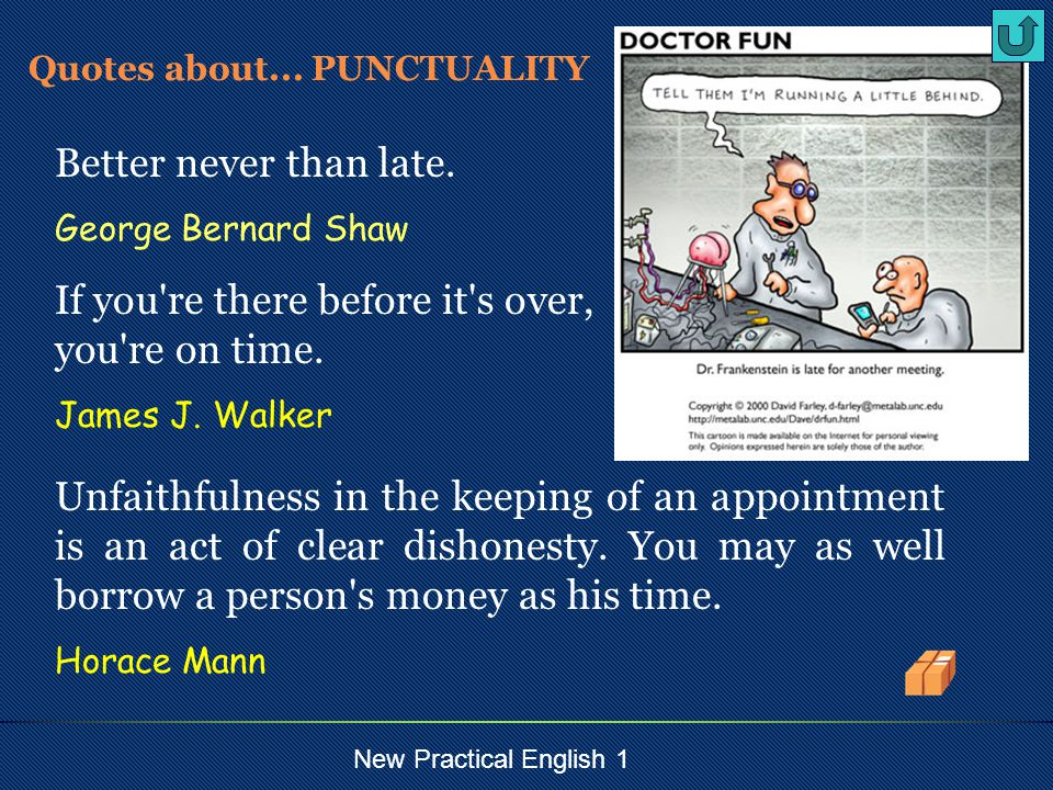 New Practical English 1 EXERCISE 5 PRACTICE Read and Translate Translate the following sentences into English.
