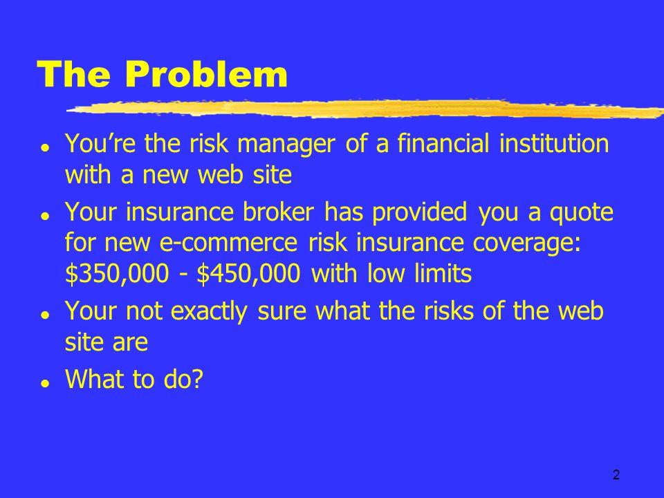 43 e-Commerce Risk l Ingram Micro Inc.vs.