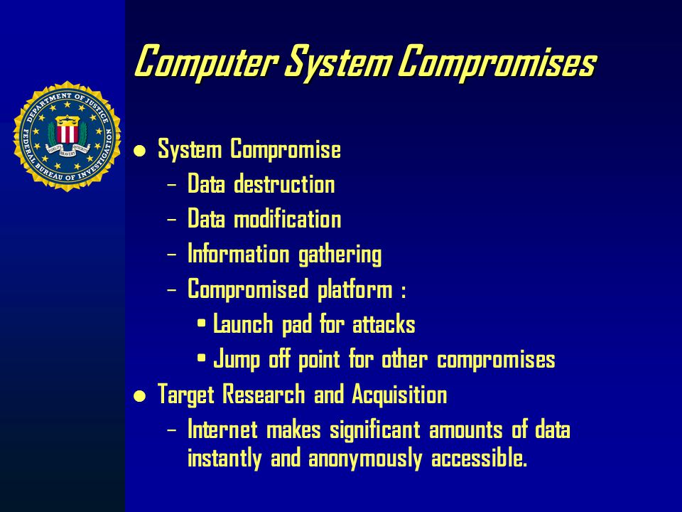 "Cyber Attack Methodology Resource Denial – Virus/malicious code – ""Legitimate"" traffic overwhelms site (unauthorized high-volume links) – DoS – DDoS W"