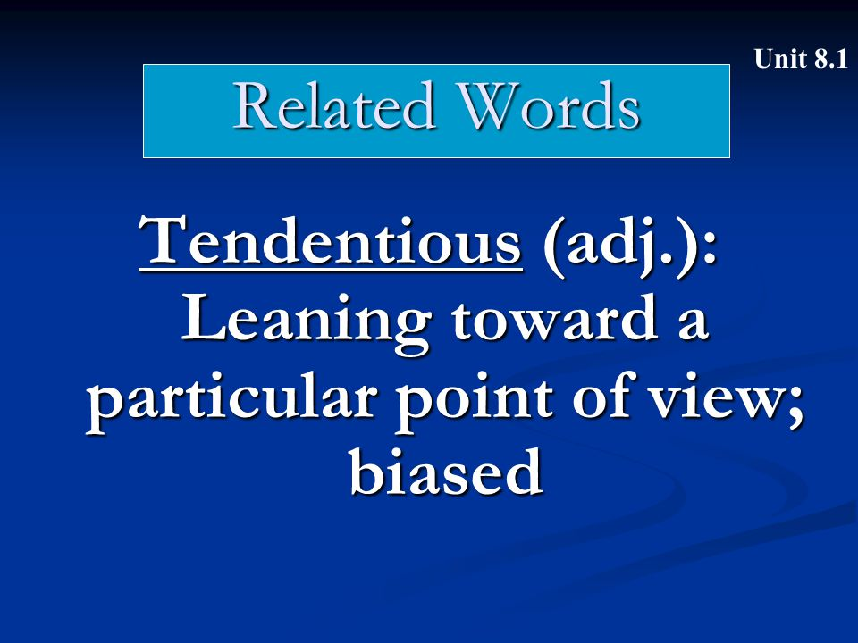 This root can be seen most simply in the English word tent, meaning a piece of material stretched or extended over a frame or in the word extend or tendon.