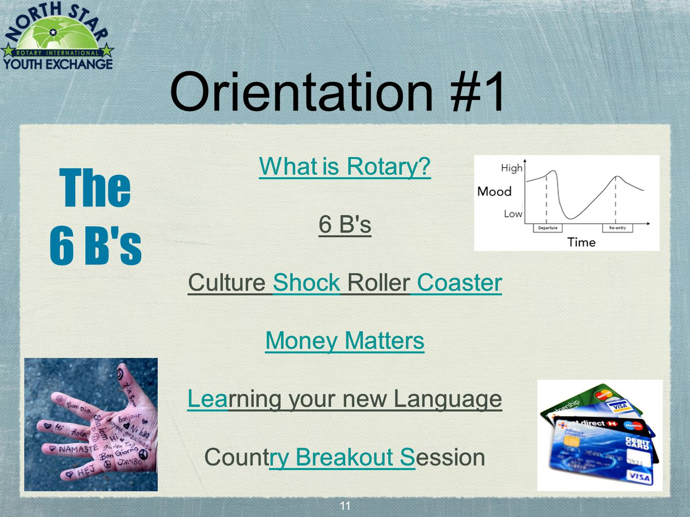 11 Orientation #1 What is Rotary.