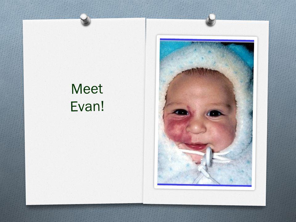 Meet Evan!