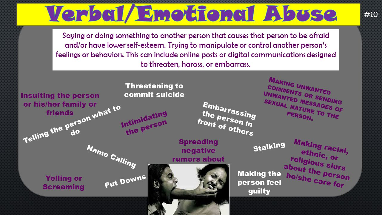 Emotional Abuse Is Far Worse Than You Think video - 3.5 minutes