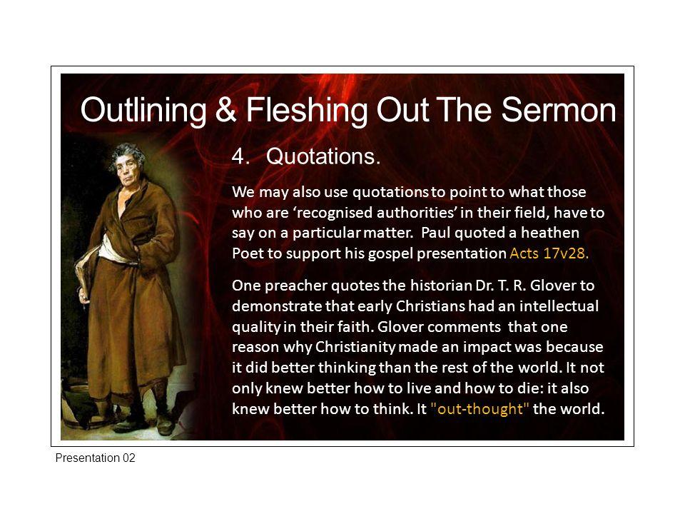 4.Quotations.