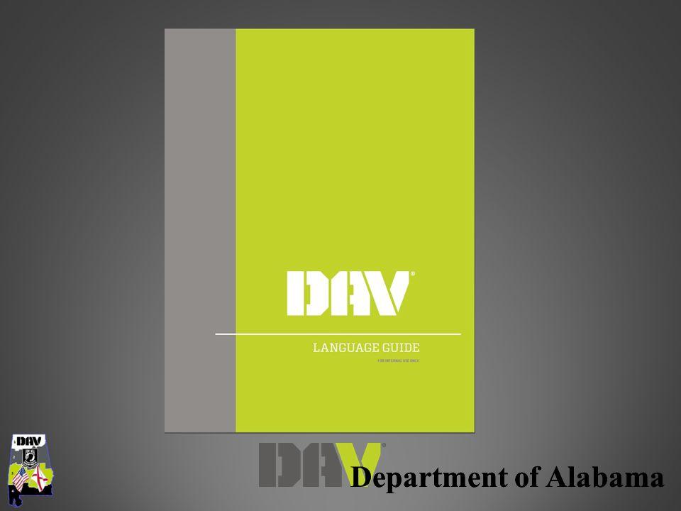 Department of Alabama