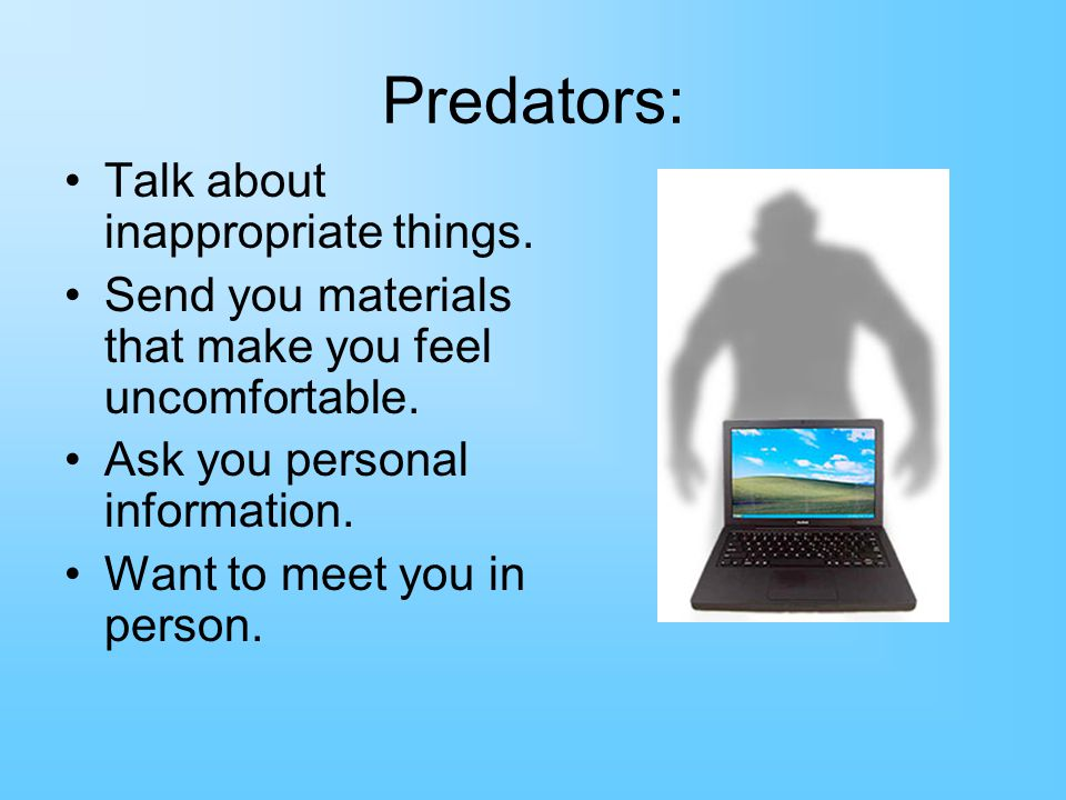 Warning Signs: If someone tries to: –Isolate you from your family and friends.