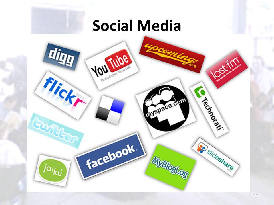 Social Media 44