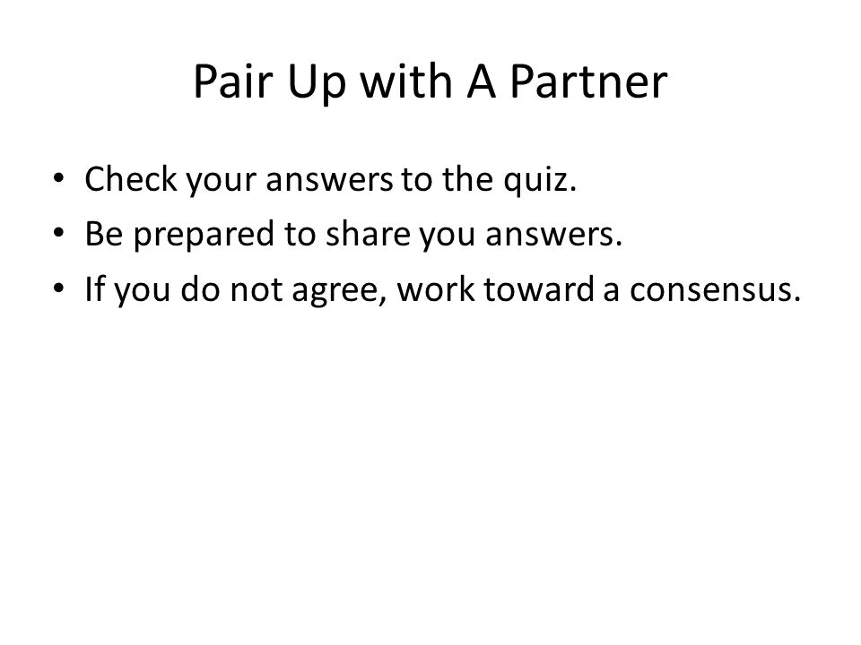 Complete the Chapter Graphic Organizer With a partner, complete the graphic organizer.