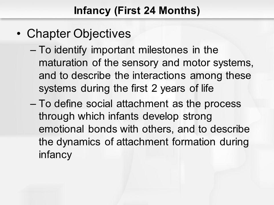 Infancy (First 24 Months) Figure 6.3 Factors Contributing to Caregiver Sensitivity