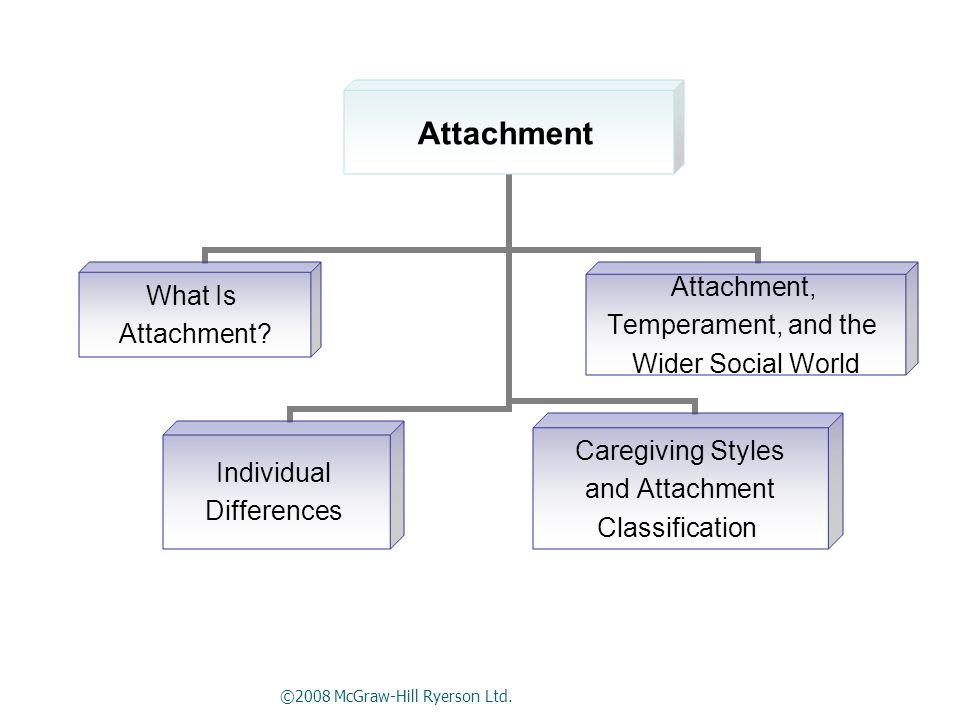 Attachment What Is Attachment.