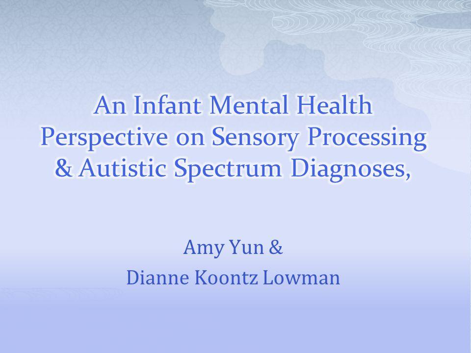 Amy Yun & Dianne Koontz Lowman