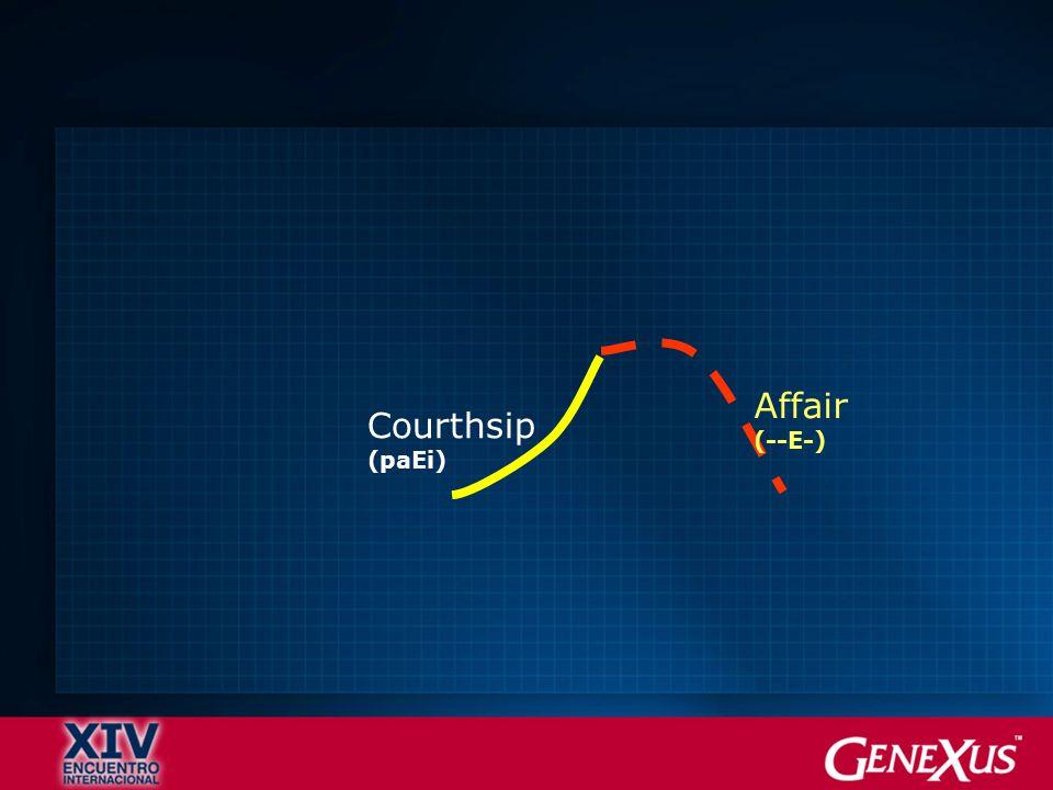 Courthsip (paEi) Affair (--E-)