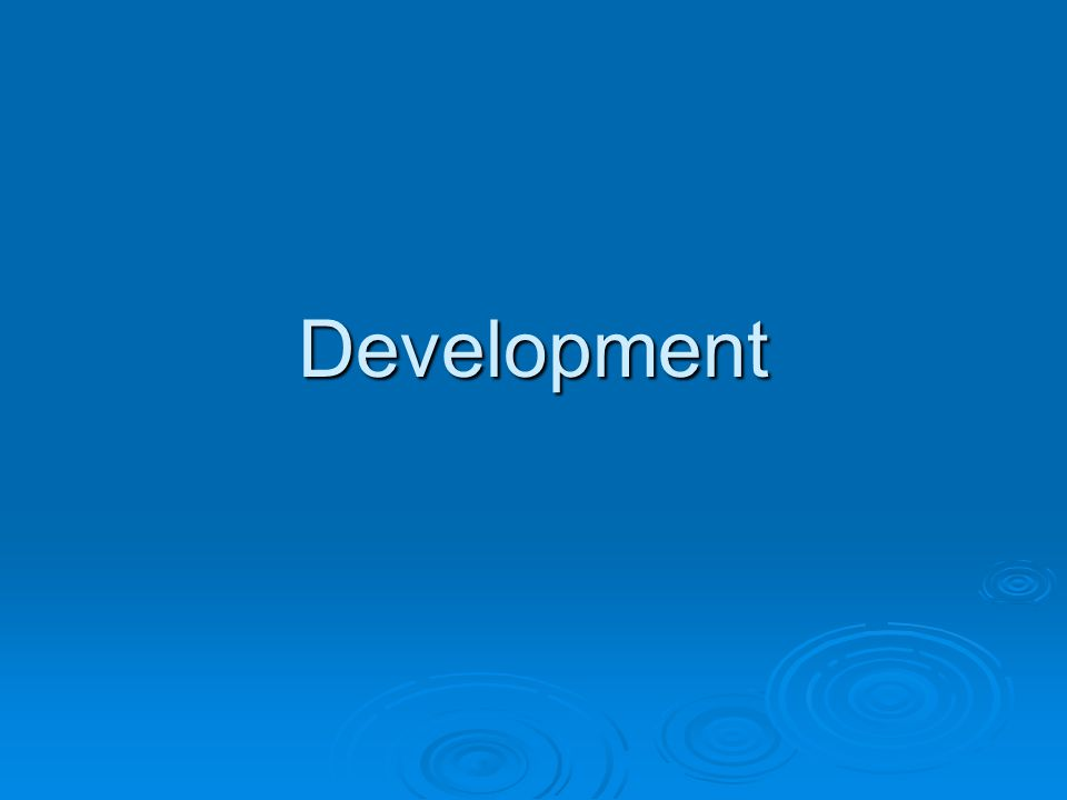 Developmental Psychology  Psychologists study how people grow and change throughout the life span- from conception to death  Interested in two stages in infancy and childhood: Early childhood experiences affect people as adolescents and adults Early childhood experiences affect people as adolescents and adults By studying early stages of development, can learn about developmental problems (what causes them and how to treat them) By studying early stages of development, can learn about developmental problems (what causes them and how to treat them)