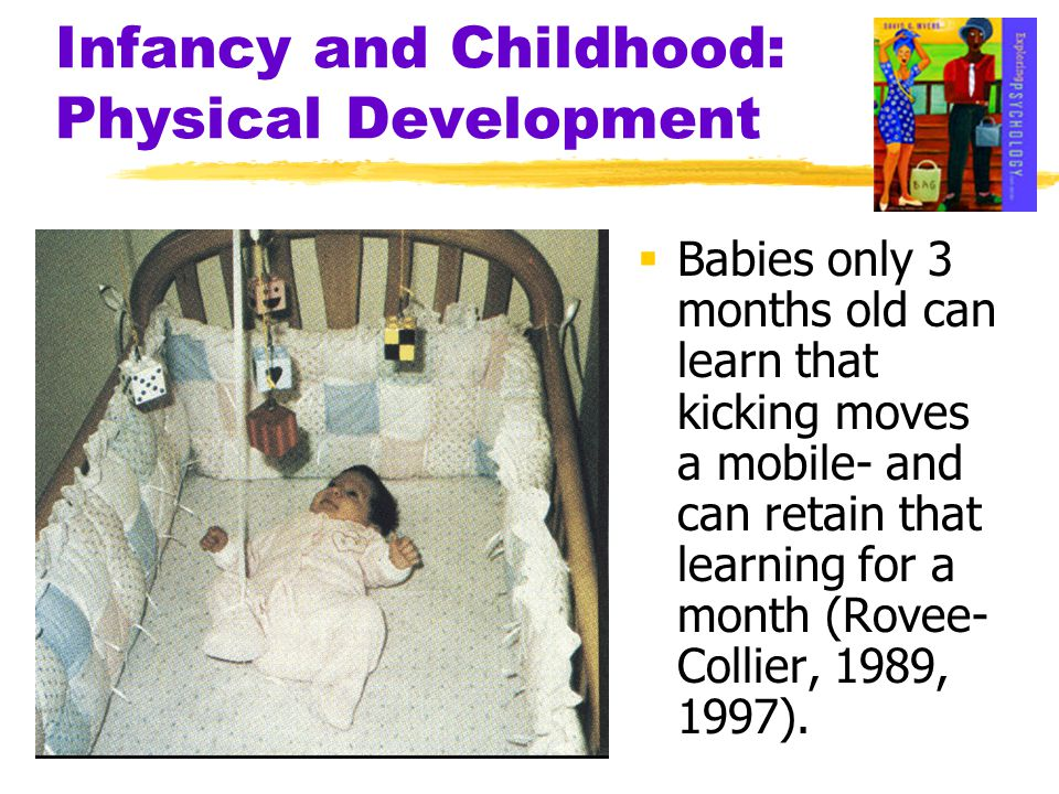 Social Development  Groups of infants left by their mothers in a unfamiliar room (from Kagan, 1976) 0 20 40 60 80 100 3.55.57.59.511.513.52029 Percentage of infants who cried when their mothers left Age in months Day care Home