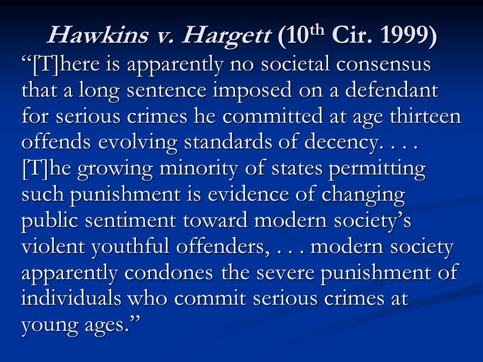 Hawkins v. Hargett (10 th Cir.