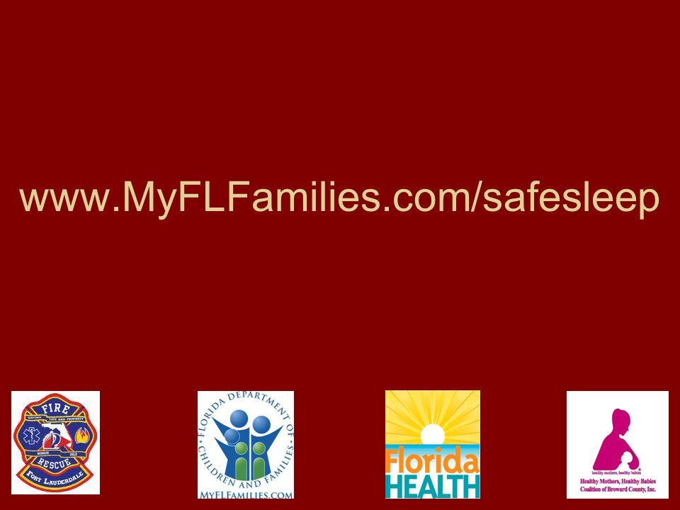 www.MyFLFamilies.com/safesleep
