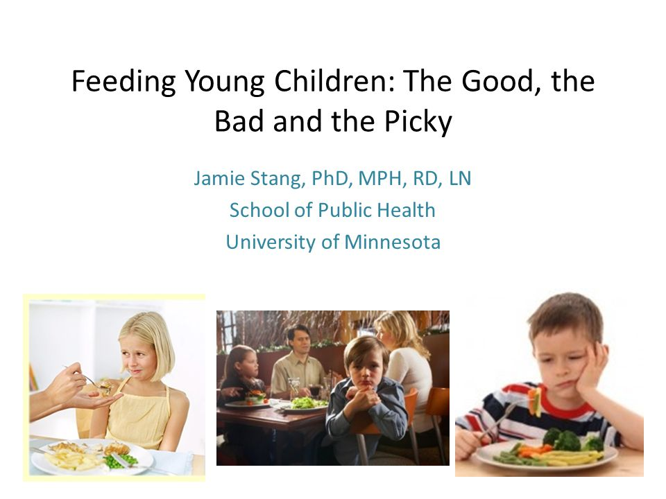 Child Feeding Practices Restriction – Negatively related to snack and soft drink consumption – Increases the desire for the restricted food Over-excitement about food and frenzied eating – Increased intake of previously restricted food even in the absence of hunger – Related to higher BMI and body fatness in children – Maternal characteristics of restrictors Concern over own weight Restrained eating behaviors Low education and/or SES Concern over child weight (females)