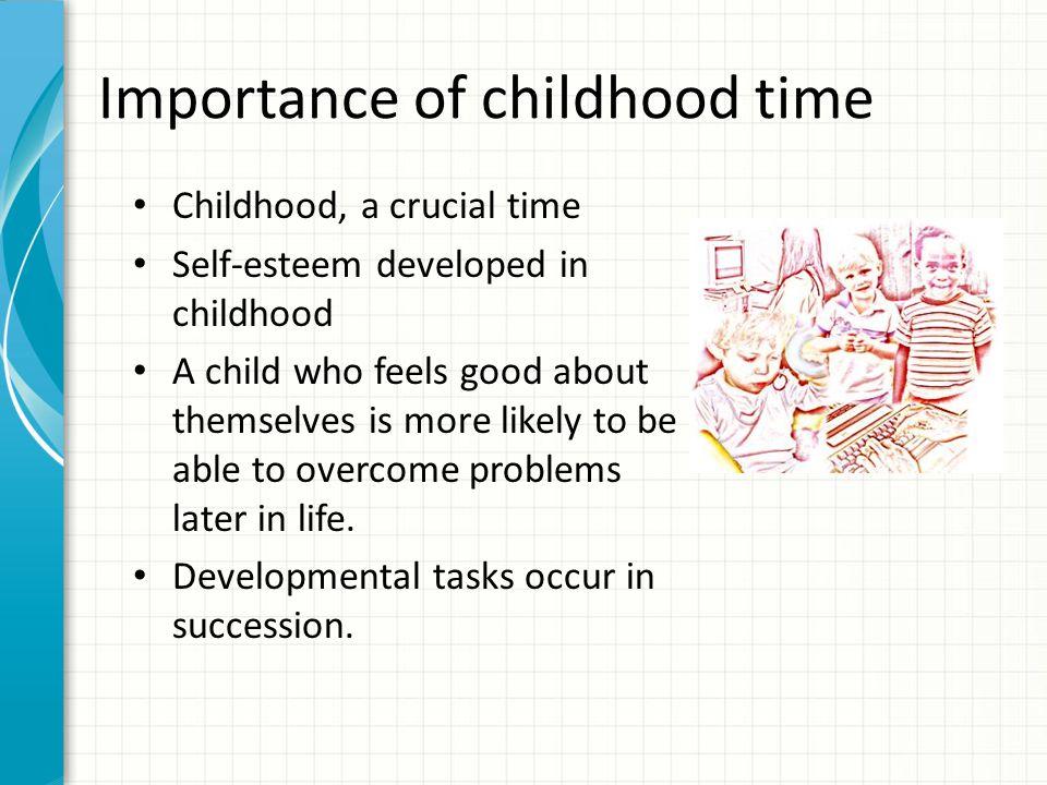 Why study child development.