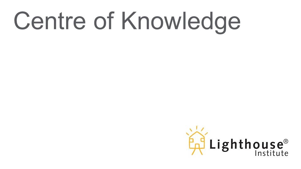 Centre of Knowledge