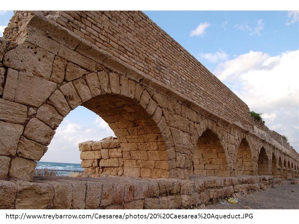 http://www.treybarrow.com/Caesarea/photos/20%20Caesarea%20Aqueduct.JPG