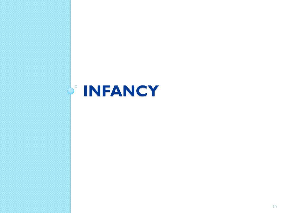 INFANCY 15