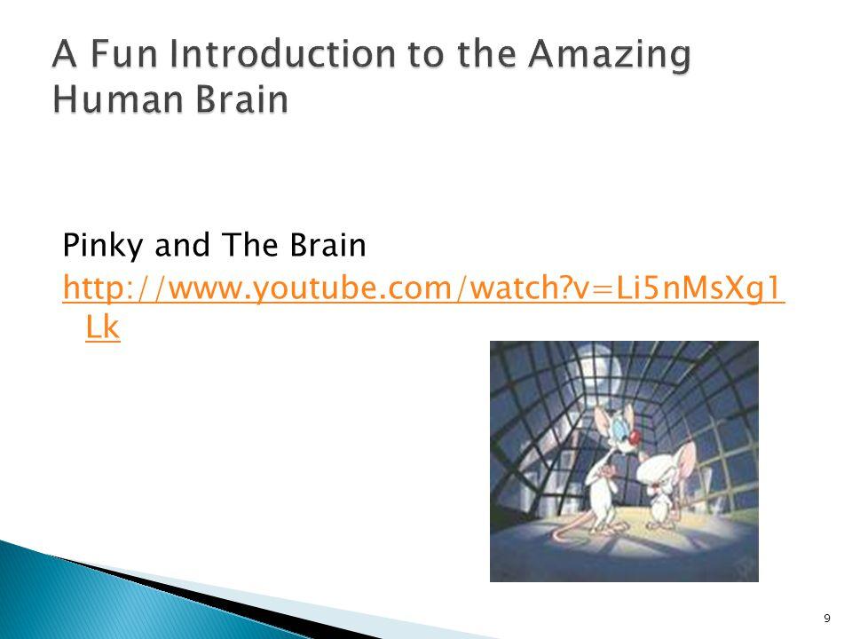 Pinky and The Brain http://www.youtube.com/watch?v=Li5nMsXg1 Lk 9