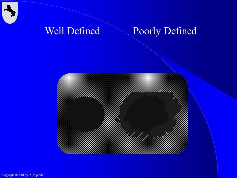 Copyright © 2004 by A. Ruprecht Odontogenic myxoma The Radiology of Benign Neoplasms