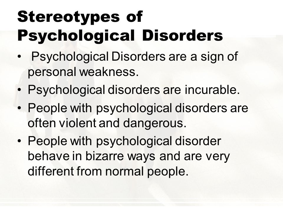 Psychodiagnosis: The Classification of Disorders DSM-IV-TR (text revision) Diagnostic and Statistical Manual of Mental Disorders, Fourth Edition, Text Revision criteria, descriptions and other information to guide the classification and diagnosis of mental disorders was published in 2000 replacing DSM-IV.