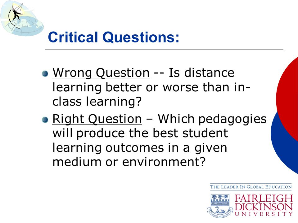 Background information on GVF and other programs: www.globaleducation.edu email: sperling@fdu.edu