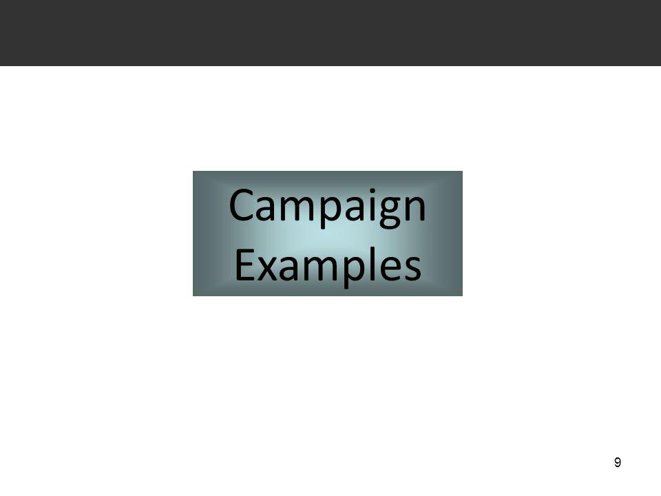 20 Resume Example (next page)