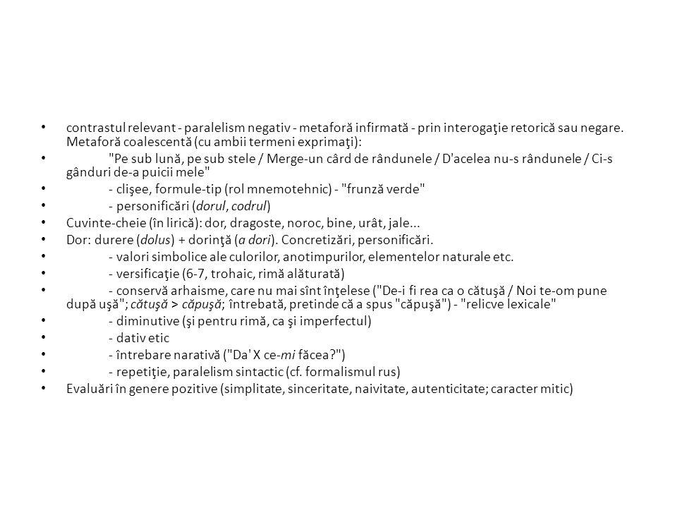 Care e raportul cu limbajul popular al conversaţiei cotidiene.