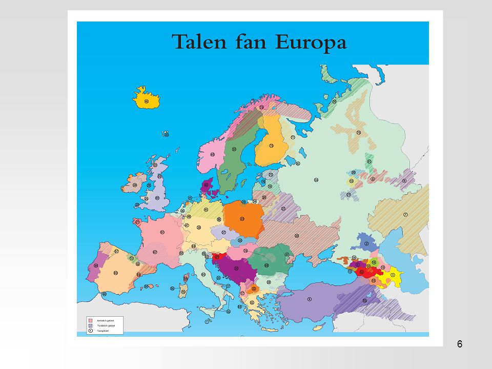 7 European perspective (2) More than 60 % of EU citizens use more languages in daily life 10 % of European citizens speak a minority language Let us not reinvent the wheel !