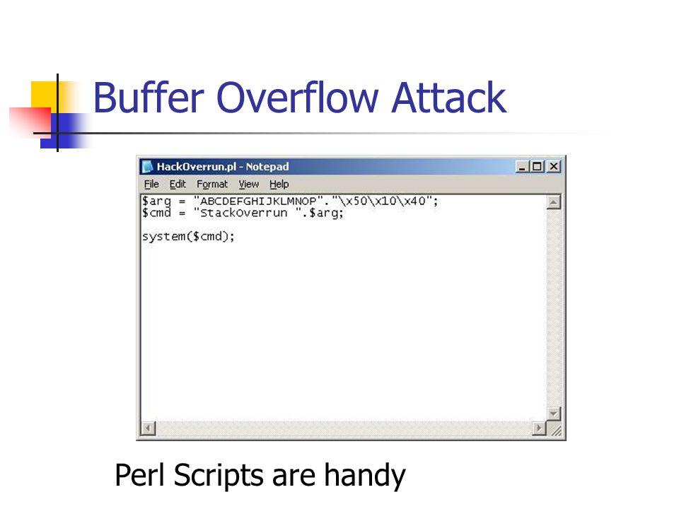 Perl Scripts are handy