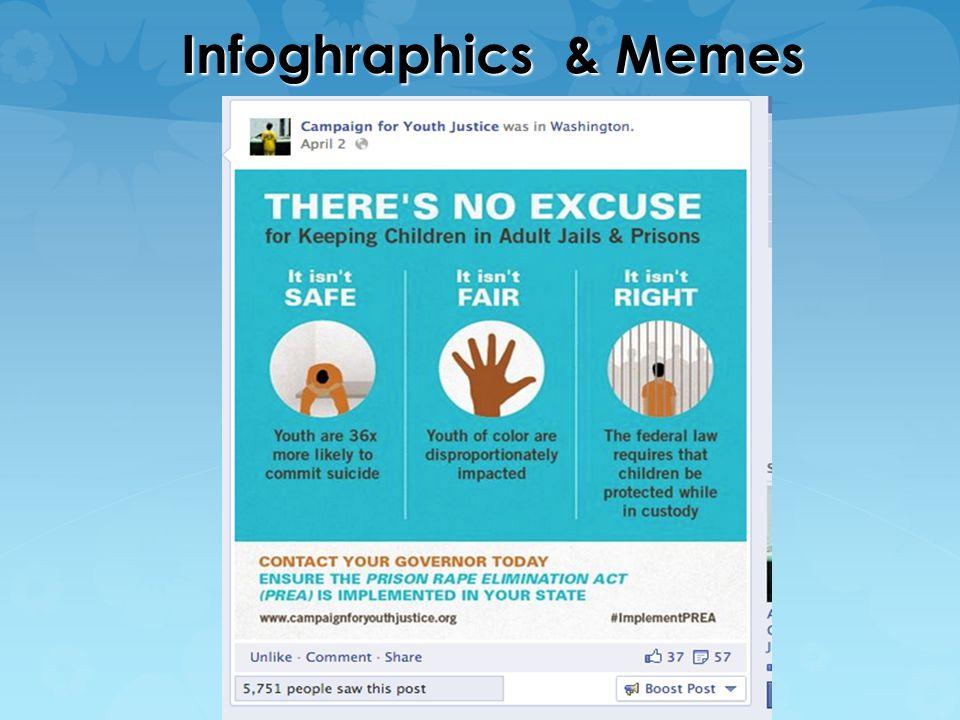Infoghraphics & Memes