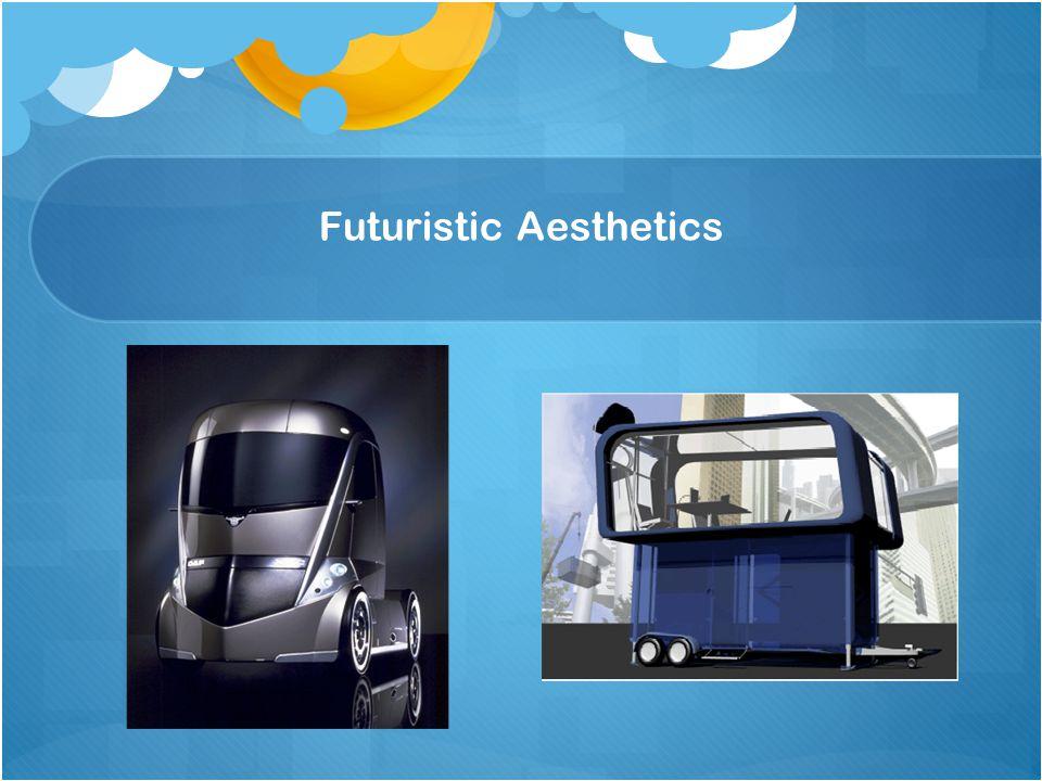 Futuristic Aesthetics
