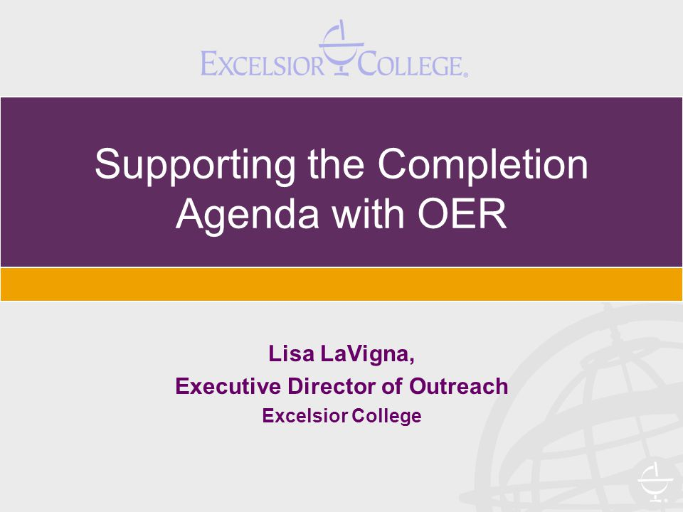  Introductions  What is OER.