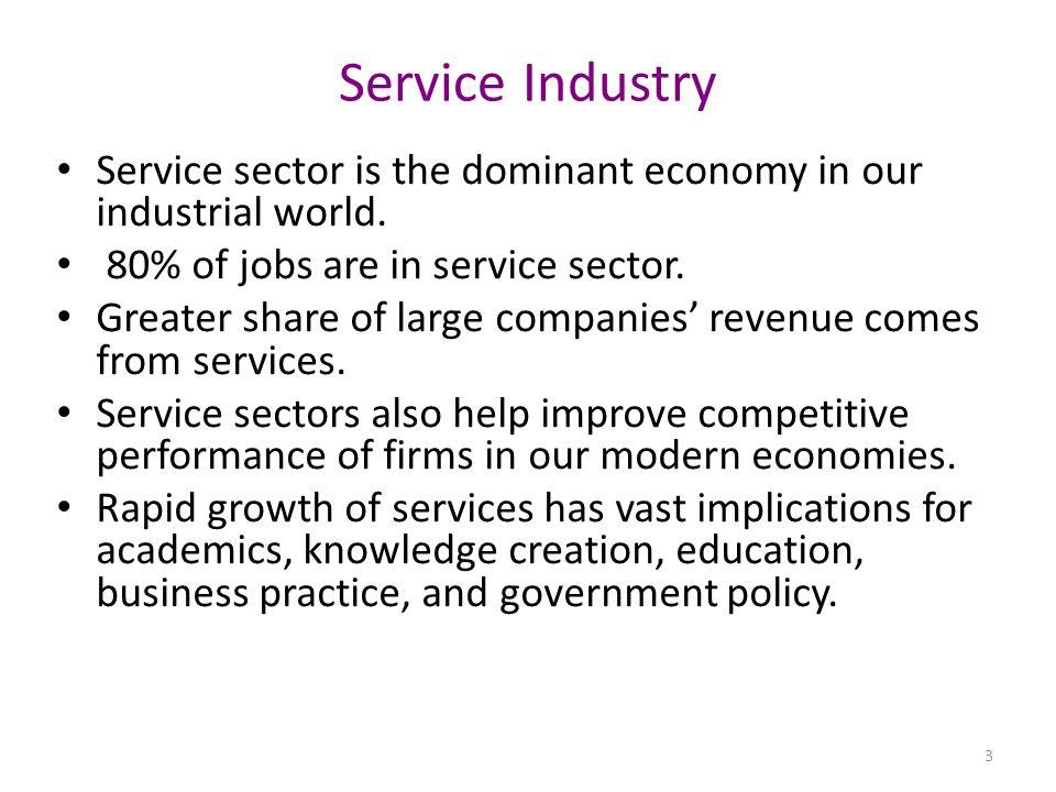 Service Services are deeds, processes and performance (Zeithaml et al., 2006).
