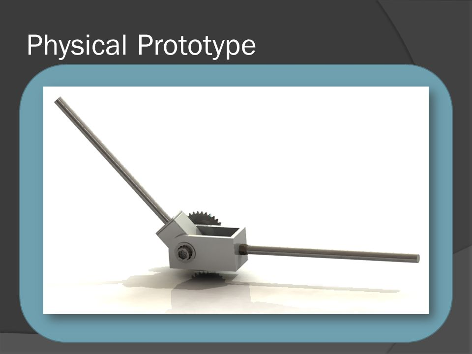 Physical Prototype